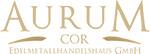 aurum cor GmbH Logo